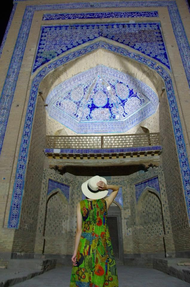 ウズベキスタン旅行が今おすすめの理由! &注意点【費用・治安・入国審査等】