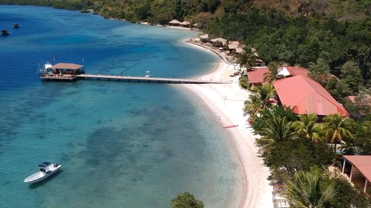 コロン島滞在にEl Rio y Mar Resortをおすすめする理由!【隠れ家リゾート】