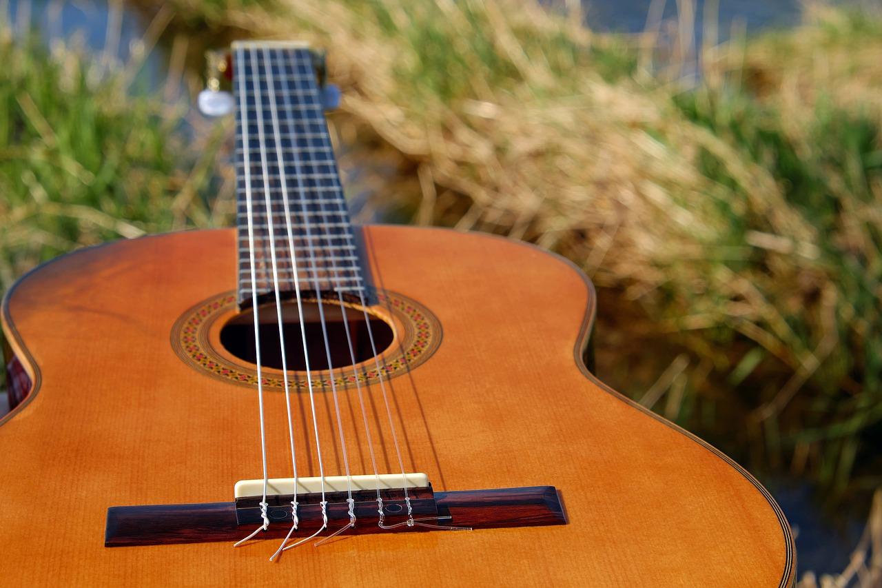 初心者がアコギを半年間独学、アルペジオまで弾けるようになった練習方法を紹介!