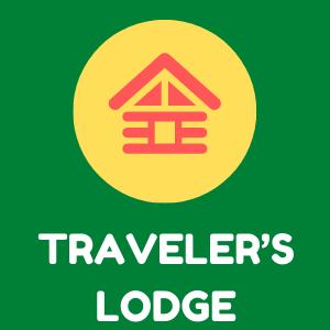 Traveler's Lodge -サイドFIRE達成&マレーシア移住を目指すブログ-